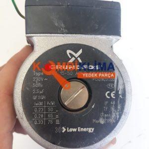 Grundfos UPS 15-50 Sirkülasyon Pompası