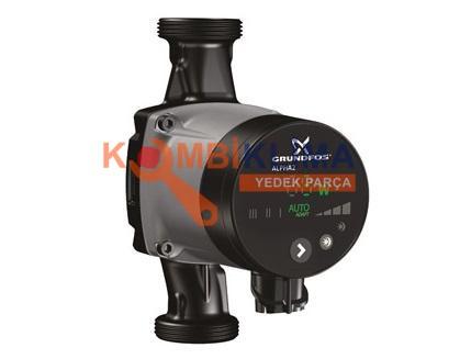 ALPHA2 L OEM sirkülatör pompa - ısıtma, soğutma, sıcak su