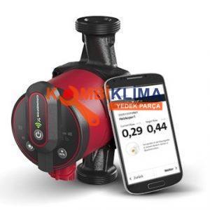 ALPHA3 sirkülatör pompa - ısıtma, soğutma, sıcak su
