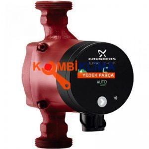 ALPHA2 sirkülatör pompa - ısıtma, soğutma, sıcak su
