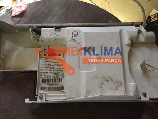 Demirdöküm Isofast HK 335 FE Kombi Kartı Paneliyle Birlikte